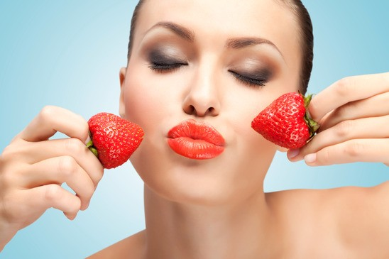 The 5 Best Foods for Healthy Skin!