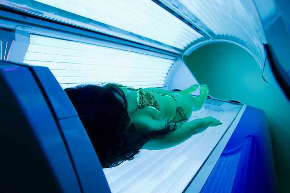 Embrace the Paste: Break Up With the Tanning Bed