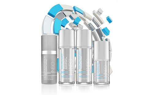 skin care products neocutis