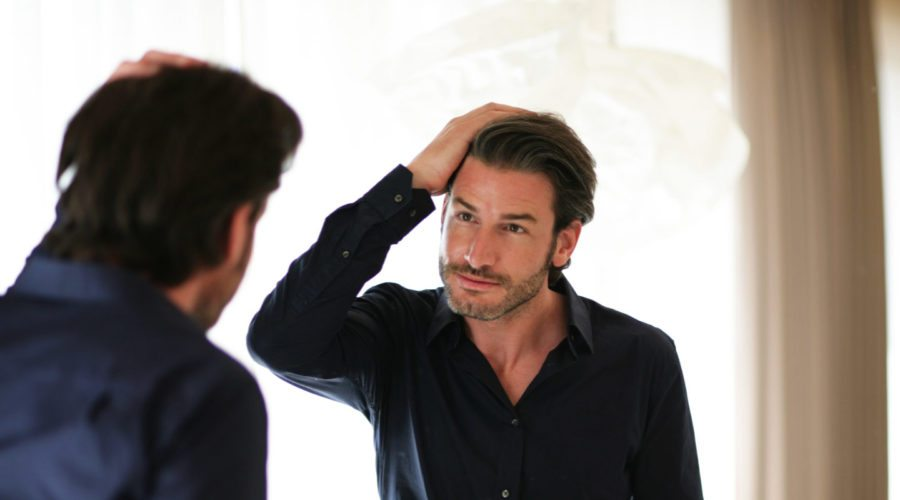 Men's Cosmetics: Move Over Ladies, It's The Men's Turn