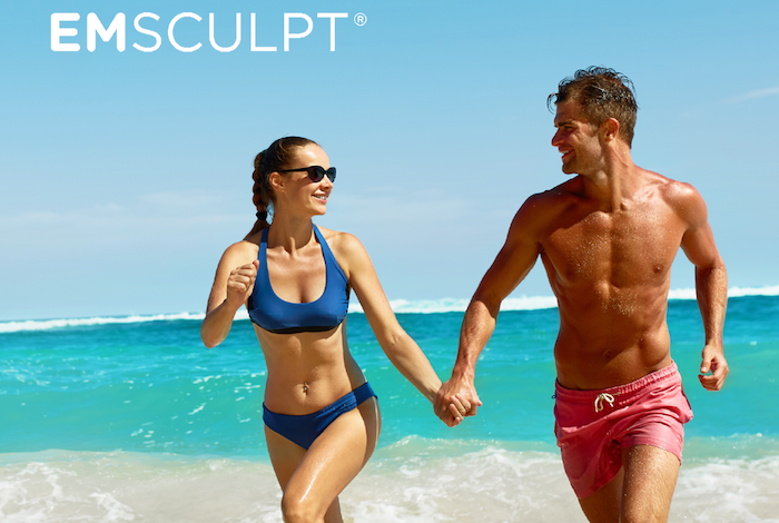 What is Emsculpt? Breaking Down the Hottest New Body Sculpting Treatment